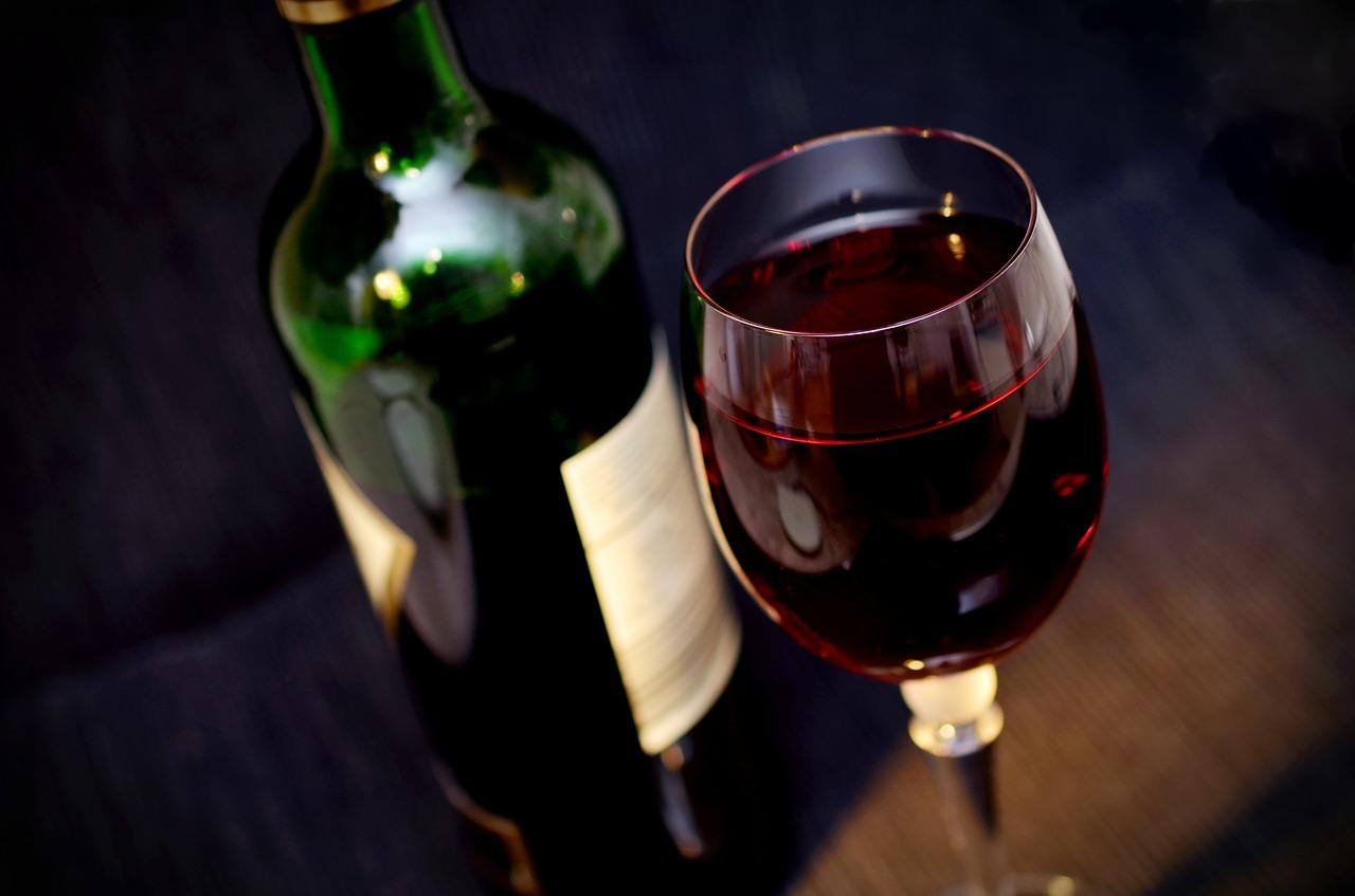 Quel est le prix d'un verre au vin dans un Wine Bar ?